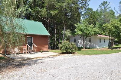 Smithville Single Family Home For Sale: 513 Old Pinhook Road