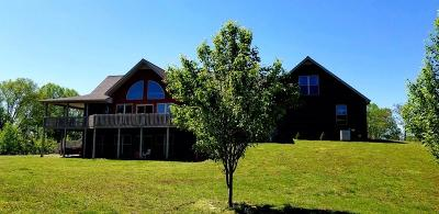 Bloomington Springs TN Single Family Home For Sale: $499,000