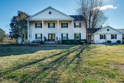Pikeville TN Single Family Home For Sale: $569,900