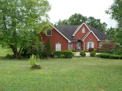 Cookeville Single Family Home For Sale: 108 Laura Place