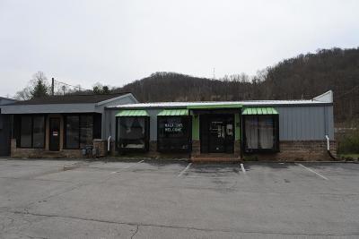 Livingston Commercial For Sale: 797 W. Main Street