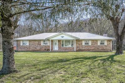 Celina Single Family Home Active Contingency: 824 Riverside Circle