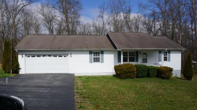 Crossville Single Family Home For Sale: 413 Scarlett Dr.
