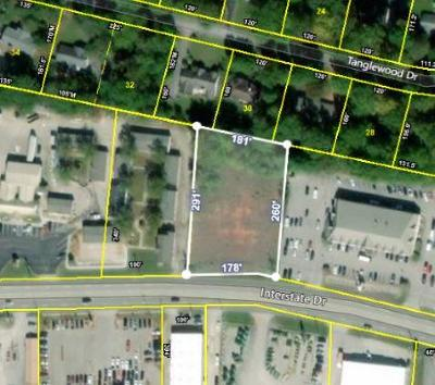 Residential Lots & Land For Sale: 1515 Interstate Drive