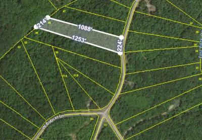 Wilder TN Residential Lots & Land For Sale: $11,500