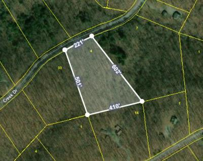 Monterey TN Residential Lots & Land For Sale: $14,700