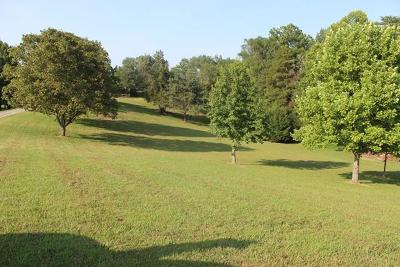 Residential Lots & Land For Sale: 4.0 Ac Bluebird Ridge Rd.
