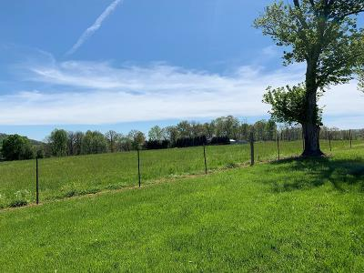 Sparta TN Residential Lots & Land For Sale: $39,900