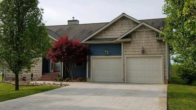Rickman Single Family Home For Sale: 271 Autumn Hills Drive