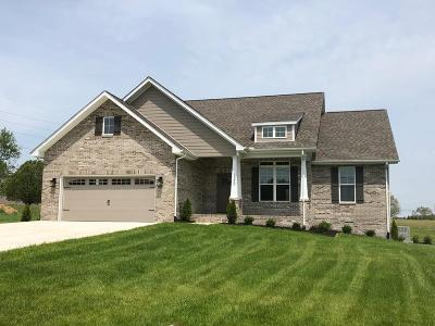 Cookeville TN Single Family Home For Sale: $262,500