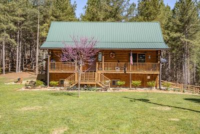 Deer Lodge TN Single Family Home For Sale: $483,500