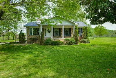 Quebeck TN Single Family Home For Sale: $224,900