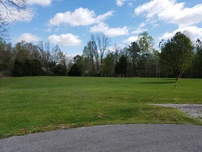 Monroe TN Residential Lots & Land For Sale: $43,900