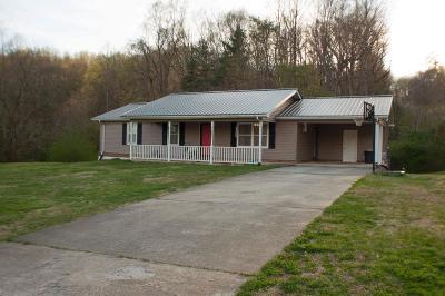 Livingston Single Family Home For Sale: 610 Dogleg Drive