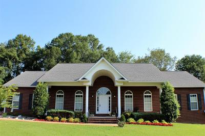 Cookeville Single Family Home For Sale: 2108 Boxwood Circle
