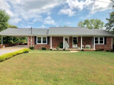 Livingston Single Family Home For Sale: 335 Woodland St