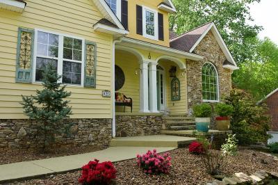 Cookeville Single Family Home For Sale: 820 Enclave Pt.