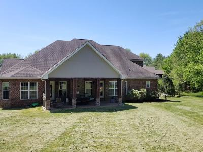 Cookeville Single Family Home For Sale: 825 Manning Pl