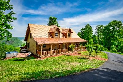 Gainesboro Single Family Home For Sale: 489 Roddy Hollow Road