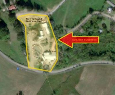 Baxter Commercial For Sale: 9128 Dobbs Cemetery Road