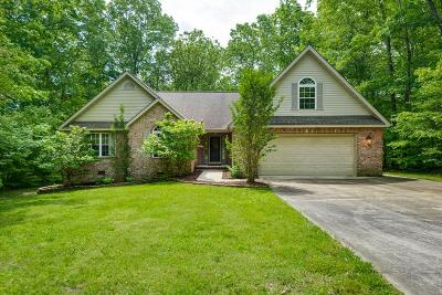 Crossville Single Family Home For Sale: 955 Mockingbird Dr.