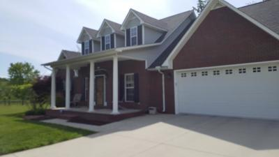 Cookeville Single Family Home Active Contingency: 2971 Old Walton Circle