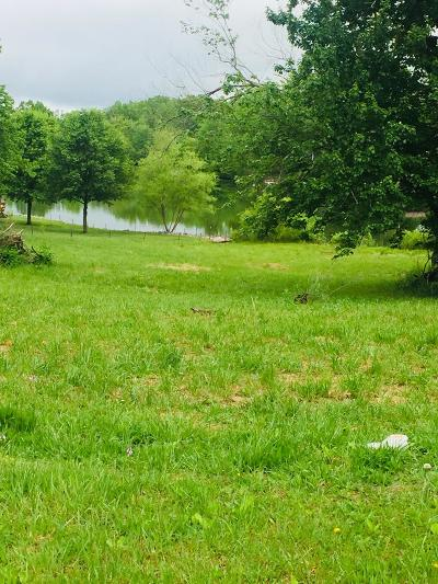 Residential Lots & Land For Sale: Crossville Hwy