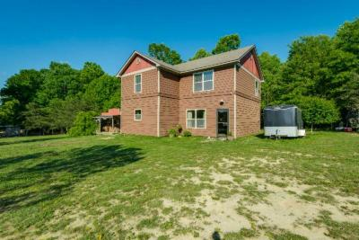 Crossville Single Family Home For Sale: 1283 Newton Lane