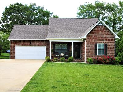 Cookeville Single Family Home For Sale: 4029 Buffalo Valley Rd