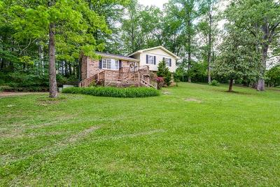 Cookeville Single Family Home For Sale: 1671 New Hope Drive