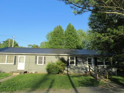 Livingston Multi Family Home For Sale: 113 Woodland St