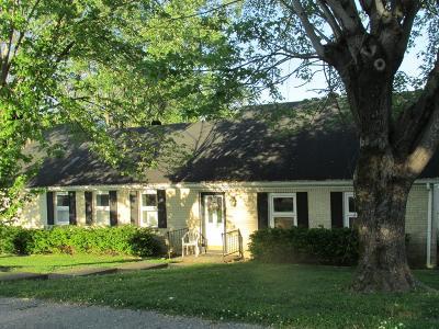Livingston Single Family Home For Sale: 115 Woodland