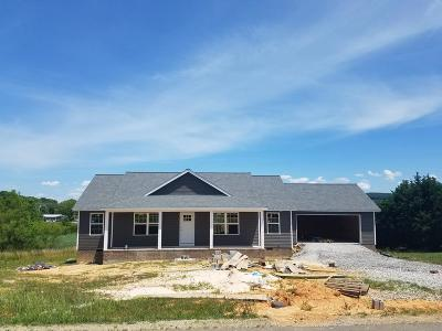 Cookeville Single Family Home For Sale: 3479 Northwind Drive