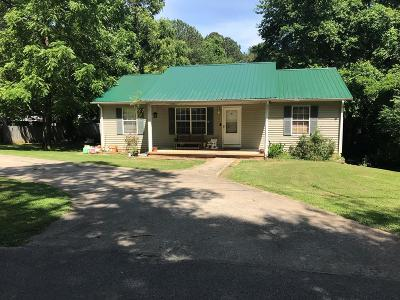 Cookeville Single Family Home For Sale: 115 Terry Ave.