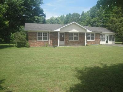 Single Family Home For Sale: 1626 New Hope Rd