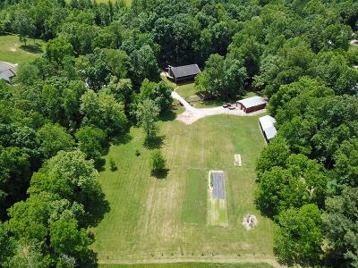 Cookeville Single Family Home For Sale: 140 Breen Lane
