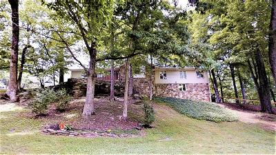 Cookeville Single Family Home For Sale: 630 Julia Drive