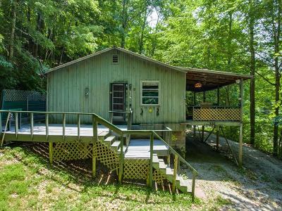Gainesboro Single Family Home For Sale: 185 Bill Walker Ln