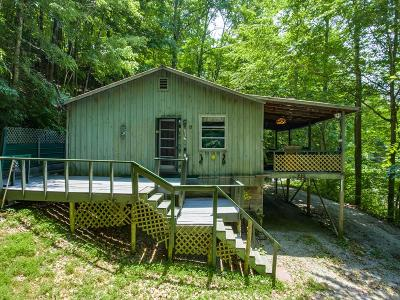 Single Family Home For Sale: 185 Bill Walker Ln.