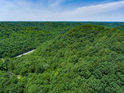 Residential Lots & Land For Sale: 5.07 Ac Bill Walker Ln.