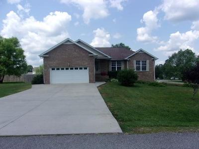 Baxter Single Family Home For Sale: 154 Prosperity Drive