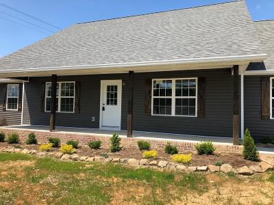 Livingston Single Family Home For Sale: 111 Windle Community Road