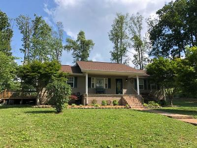 Sparta Single Family Home For Sale: 101 Old State Road