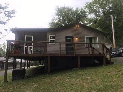 Smithville Single Family Home For Sale: 648 Still Point Rd.