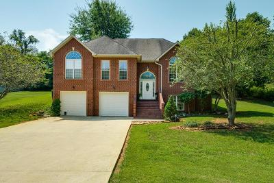 Sparta Single Family Home For Sale: 25 Whispering Pines Drive