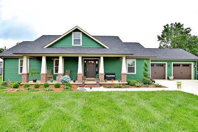 Single Family Home For Sale: 2029 Iris Lane