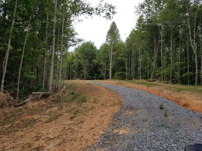 Residential Lots & Land For Sale: 15 Acres Greasy Hill Ln