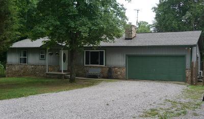 Crossville Single Family Home For Sale: 407 Sligo St.