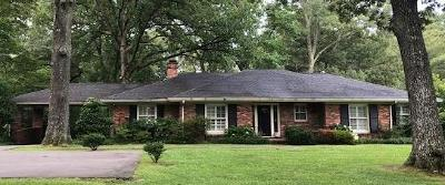 Cookeville Single Family Home Active Contingency: 849 N Maple