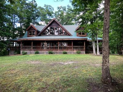 Jamestown TN Single Family Home For Sale: $329,900